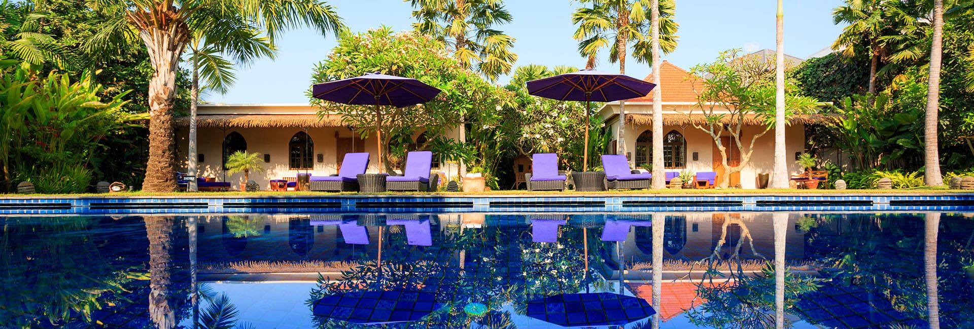 Links | Villa Sayang d'Amour - Seminyak 6 bedroom luxury